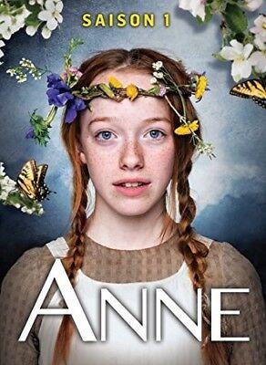 Anne With An E  Season 1  New Dvd
