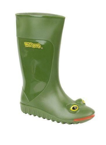 Frog Wellies Boys Shoes Ebay