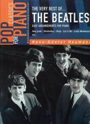 Beatles NOTEN