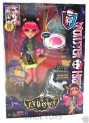 Monster High Howleen