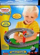 Thomas Take Along Track