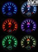 Rev Counter Shift Light
