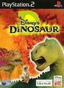 Disney Dinosaur PS2