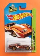 Greenwood Corvette
