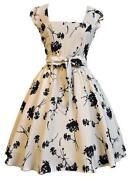 Rockabilly Dress 16