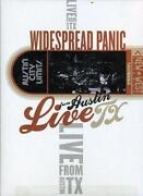 Widespread Panic DVD