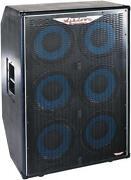 6x10 Bass Cabinet