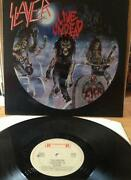 Slayer LP