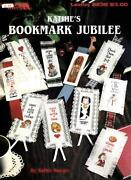 Counted Cross Stitch Bookmarks