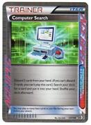 Pokemon Computer Search