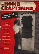 Home Craftsman Magazine