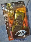 Halo 2 Series 1 Master Chief
