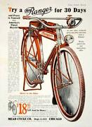 Mead Bicycle