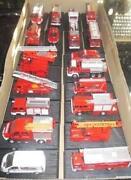 Feuerwehr Sammlung