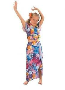 460db3eb29 Girl s Hawaiian Fancy Dress