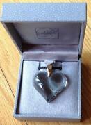 Lalique Heart