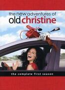 New Adventures of Old Christine DVD