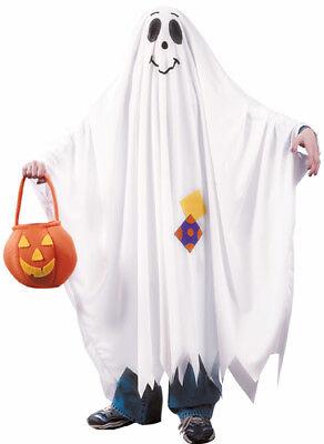 Friendly Ghost Ghoul Child Halloween (Ghost Ghoul Kostüm)