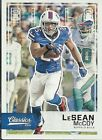 LeSean McCoy Football Trading Cards