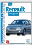 Reparaturanleitung Renault Clio