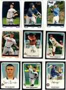 2011 Bowman Draft Complete Set
