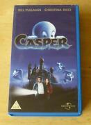 Casper VHS