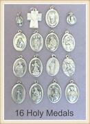 St Rita Medal