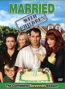 Married with Children Season 7