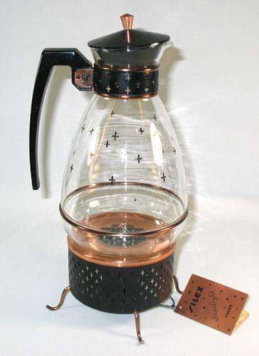 Vintage Coffee Carafe   eBay
