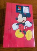 Disney Album Cards