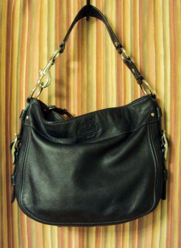 Coach Zoe Medium Handbag Ebay