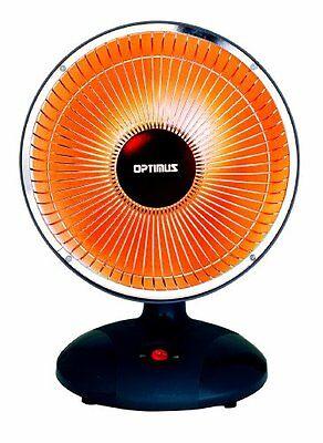 Optimus H4110 9 Inch Dish Heater