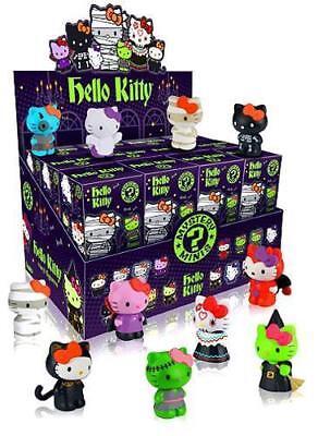 Sanrio Hello Kitty Halloween Horror Monster Mystery Minis Vinyl Figure Funko NEW](Hello Halloween)