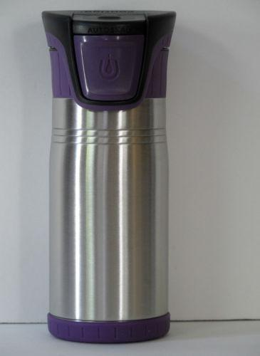 Contigo Autoseal Stainless Steel Travel Mug Ebay
