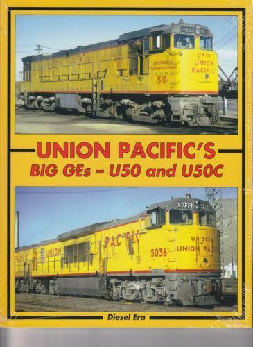 The Big Book of Real Locomotives.