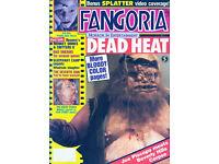 Fangoria Magazine - Issue No. 73