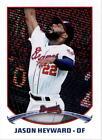 Jason Heyward Baseball Cards