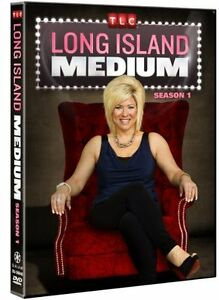 Theresa Caputo 'Live'... The Long Island Medium, VIP ticket