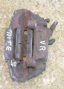 W124 Bremssattel