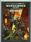 Necrons Warhammer 40K Publications & Rulebooks