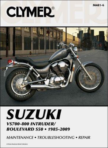 Suzuki Intruder 800 Motorcycle Parts eBay