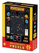 Pac Man Puzzle