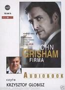 Audio Books CD John Grisham