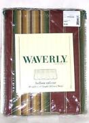 Waverly Balloon Valance