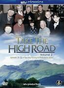 Take The High Road DVD