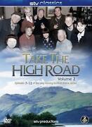 Take The High Road DVD
