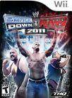 WWE SmackDown vs. Raw 2011 Video Games