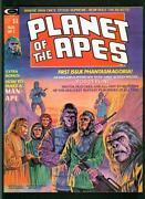Planet of The Apes Magazine