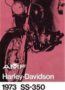 Harley SS350