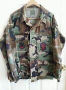 Air Force BDU